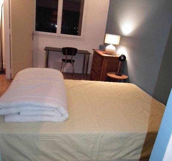 valerie immobilier - appartement 2 pièce(s) meuble - annonce G340 - photo Im04