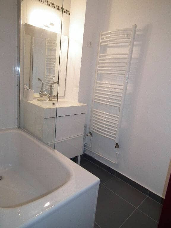 agence immo alfortville - appartement 2 pièce(s) meuble - annonce G340 - photo Im05