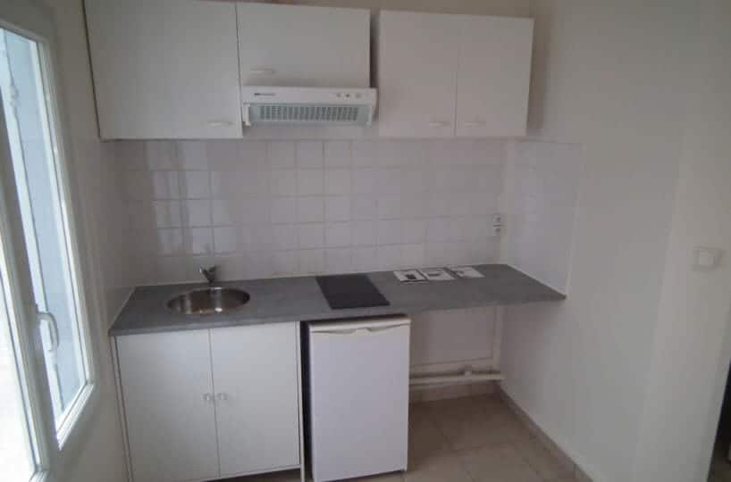 liste agence immobilière 94 - appartement 1 pièce(s) 15,37 m² - annonce G343 - photo Im02