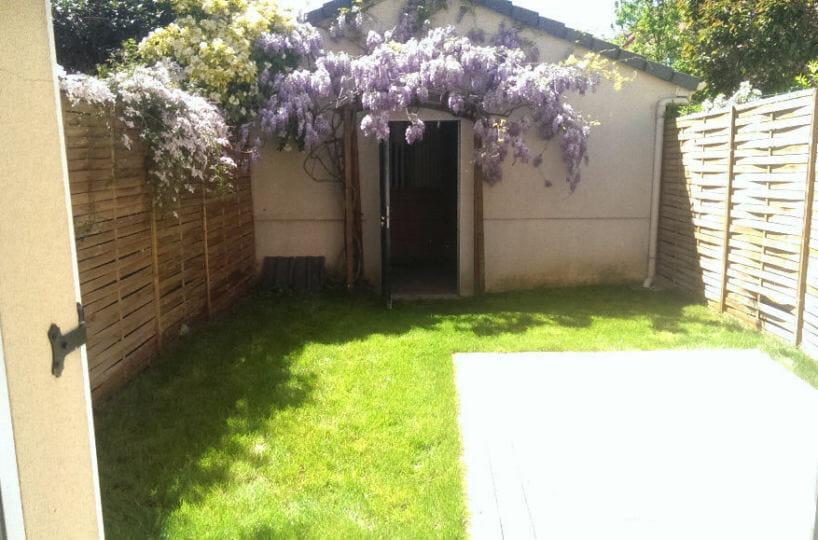 gestion locative alfortville - maison 4 pièces, box - meublé - annonce G350 - photo Im06