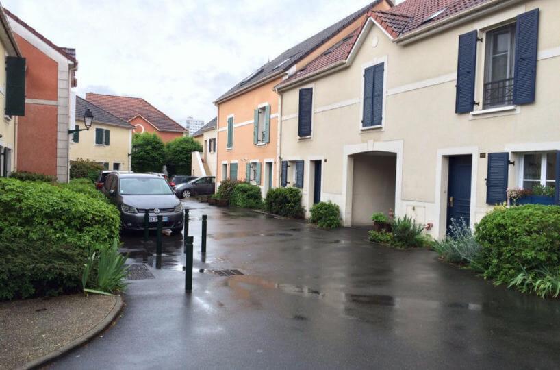 alfortville immobilier - maison 4 pièces, box - meublé - annonce G350 - photo Im07 | agence valérie immobilier