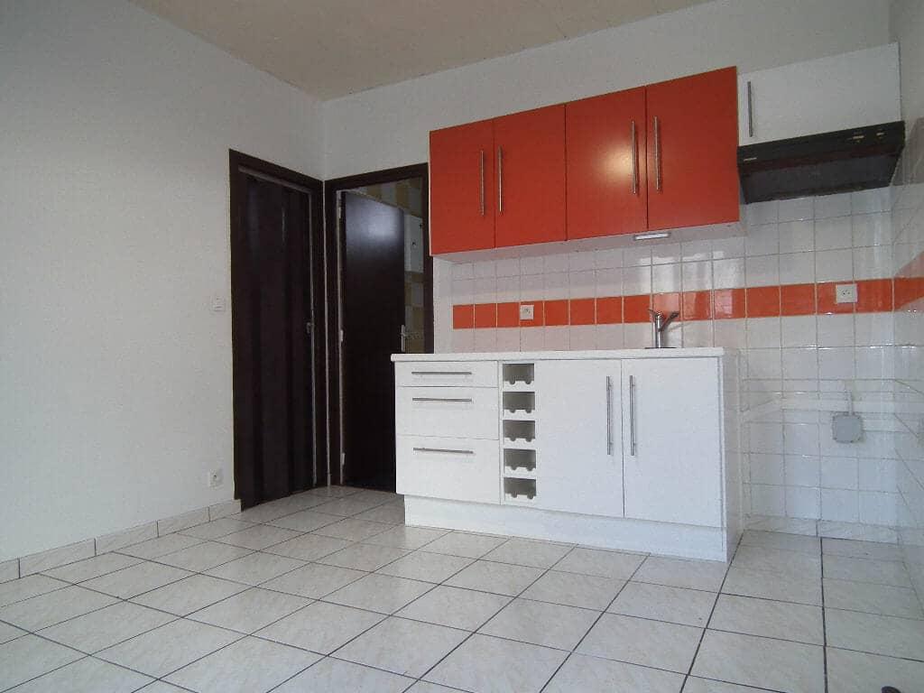 appartement alfortville: 2 pièces 31 m², cuisine ouverte et aménagée