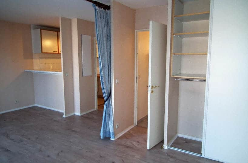 agence immobiliere 94 - appartement 1 pièce 31.68 m² + parking - annonce G373 - photo Im03
