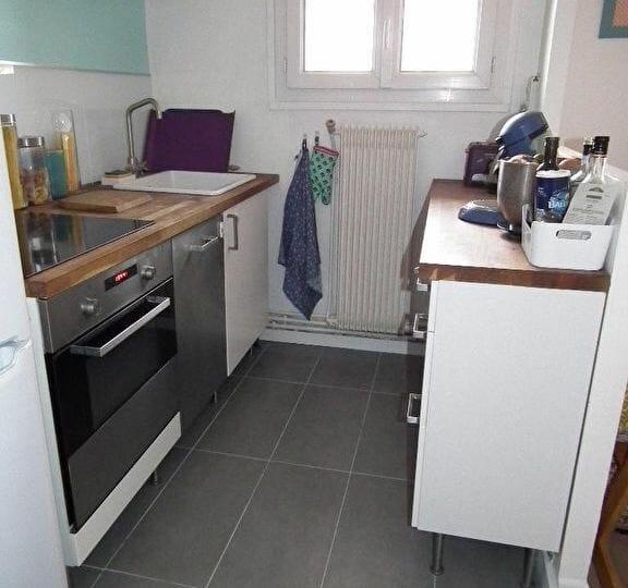 agence immobilière 94 - appartement 3 pièce(s) 55 m² - annonce G374 - photo Im04