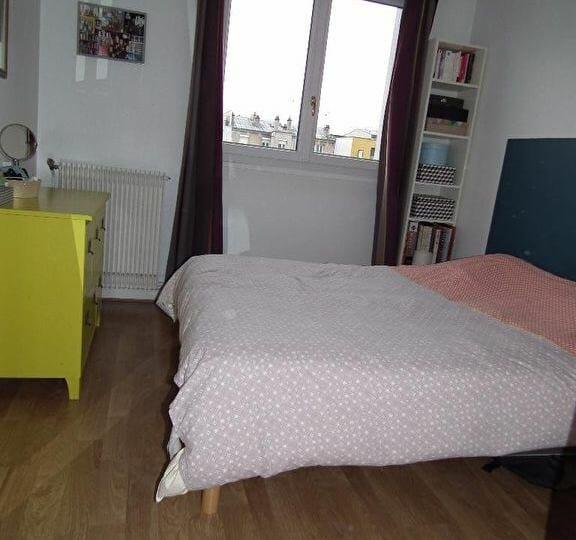 location par agence alfortville - appartement 3 pièce(s) 55 m² - annonce G374 - photo Im05