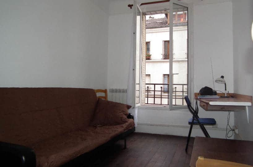 agence immobilière 94 - appartement montreuil 1 pièce 19.80 m² - annonce G376 - photo Im02