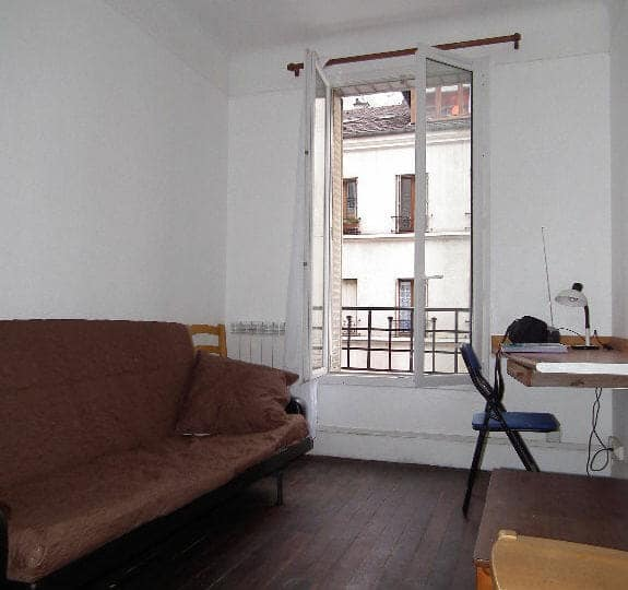 agence immobiliere 94 - appartement montreuil 1 pièce 19.80 m² - annonce G376 - photo Im03