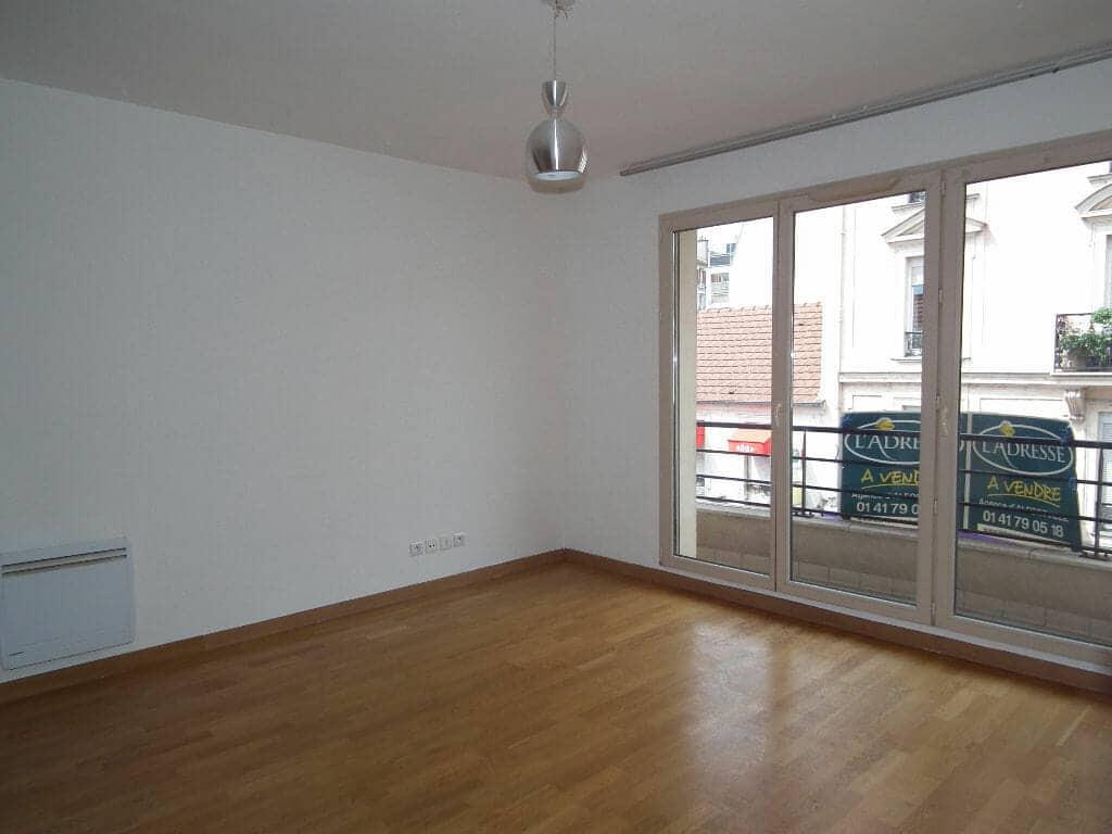 agence immobilière alfortville - appartement 3 pièces 55.45 m² + balcon + parking - annonce G377 - photo Im01