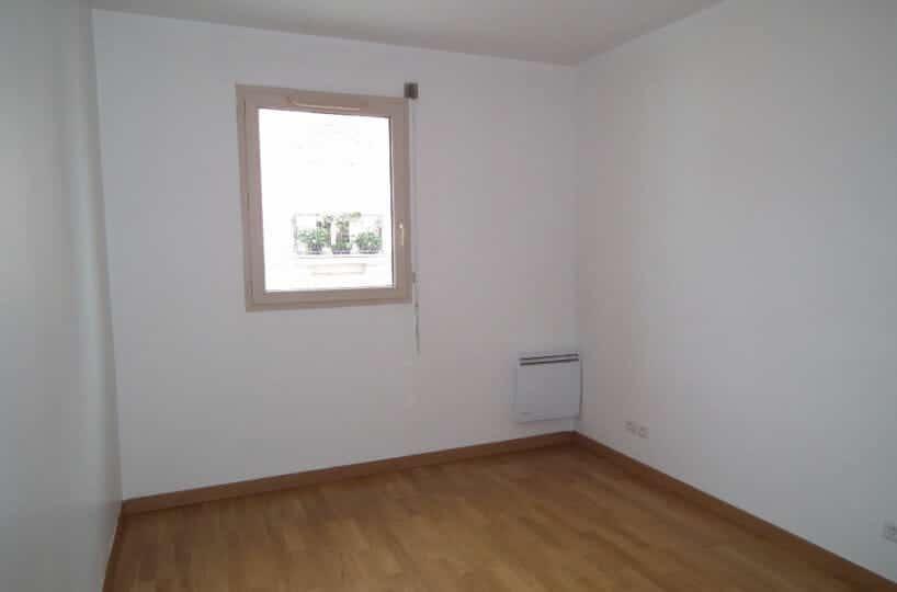liste agence immobilière 94 - appartement 3 pièces 55.45 m² + balcon + parking - annonce G377 - photo Im04