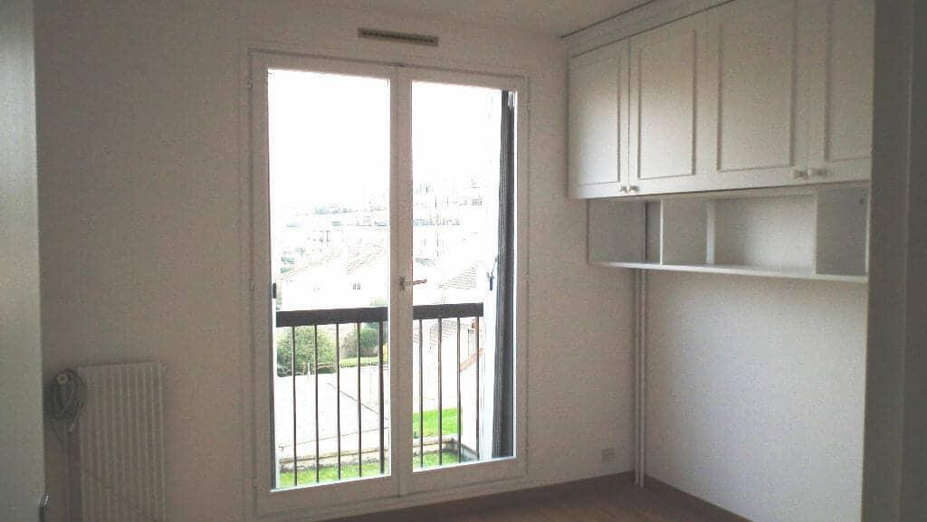 l adresse alfortville:  appartement 3 pièces 54 m², cuisine aménagée et équipée