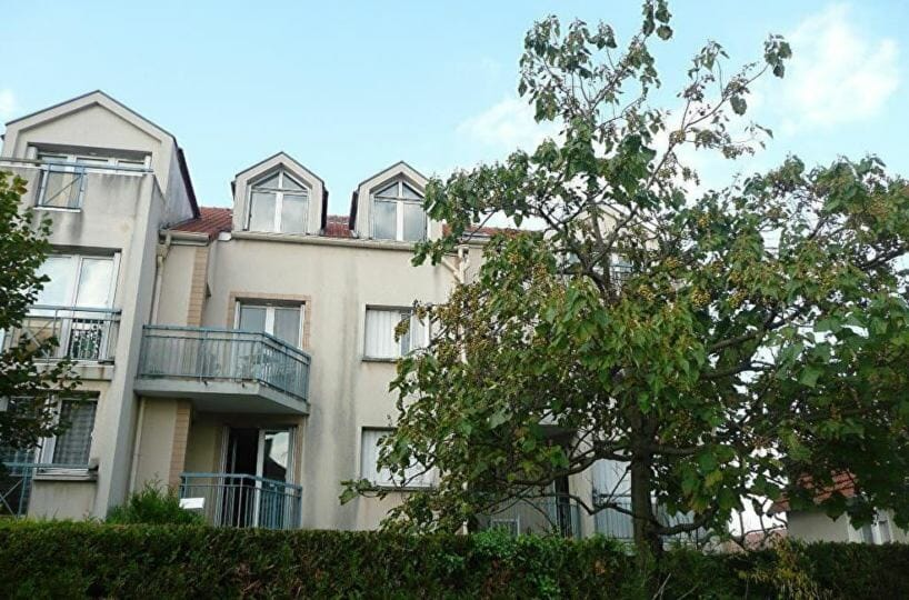 location appartement 94: studio 37 m², résidence récente, calme avec jardin, le perreux-sur-marne