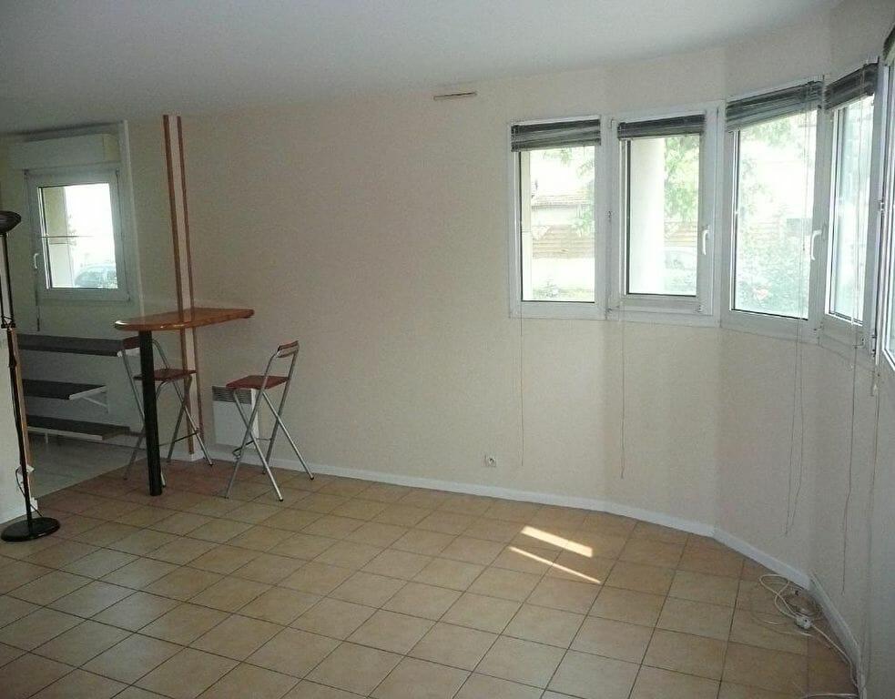 agence immobilière 94 - appartement - 1 pièce(s) - 33.45 m² - annonce G83 - photo Im01