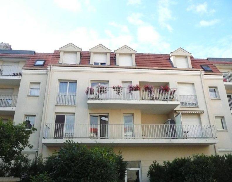agence immobiliere maisons-alfort: appartement 2 pièces 45 m², dans résidence récente