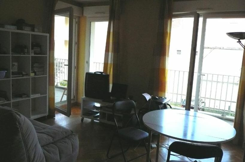 agence immo maisons-alfort - appartement - 2 pièce(s) - 45.31 m² - annonce MAF213 - photo Im03