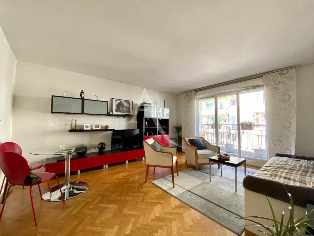 agence immo charenton le pont: appartement 2 pièces 52 m² - Ref.e5liarvn - photoIm01 | agence valérie immobilier