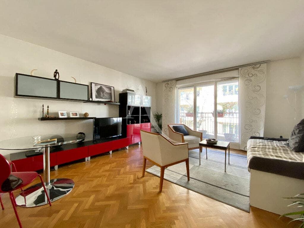 appartement à vendre à charenton le pont - 2 pièce(s) 52 m² - annonce e5liarvn - photo Im02