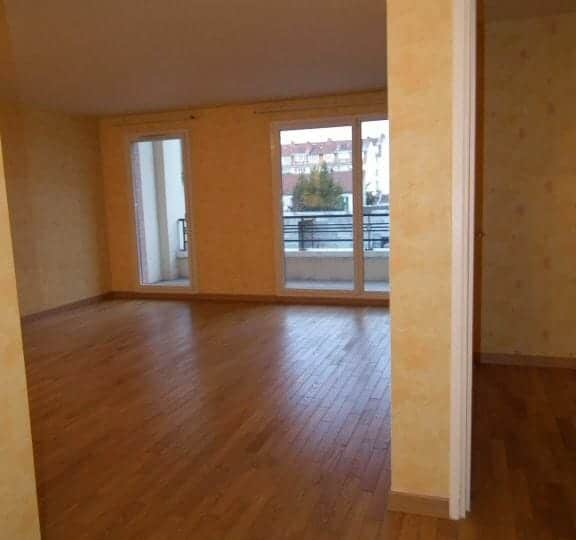 agence location immobiliere - appartement - - 3 pièce(s) - 62,5 m² - annonce g125 - photo Im01