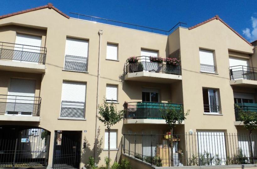 adresse valerie immobilier - appartement meublé - 1 pièce - 20.59 m² - annonce g150 - photo Im05