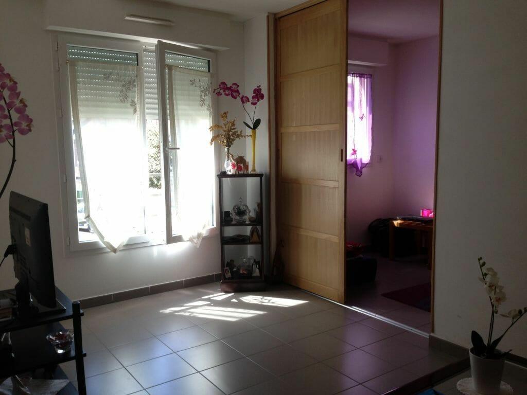 location par agence alfortville - appartement 2 pièce(s) 38,20 m² - annonce g166 - photo Im02
