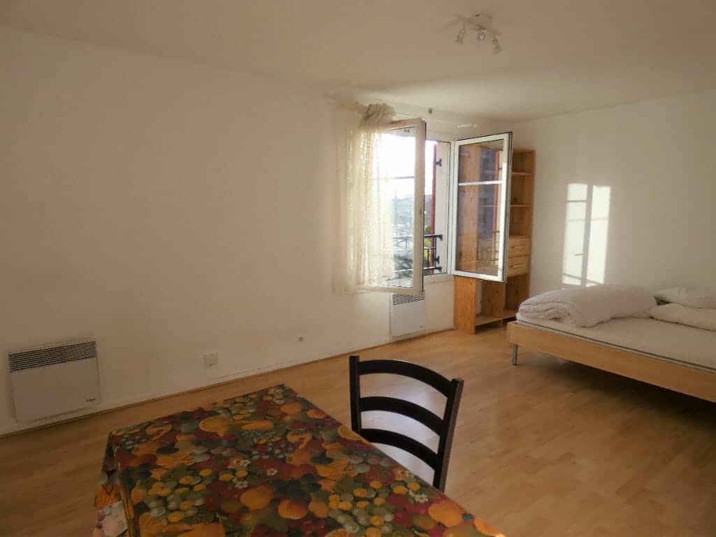 l'adresse valerie immobilier - appartement 1 pièce(s) 28.74 m² - annonce g215 - photo Im01