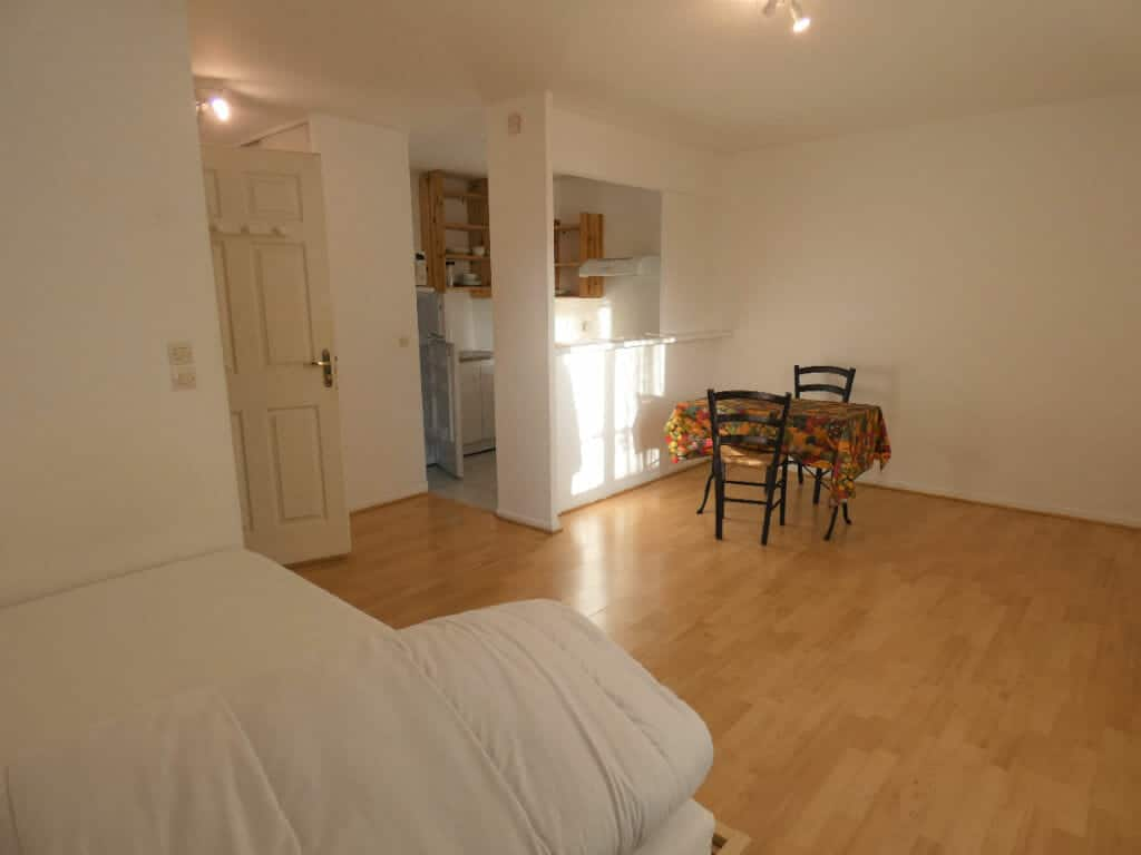 appartement a louer alfortville - 1 pièce(s) 28.74 m² - annonce g215 - photo Im03 | agence valérie immobilier