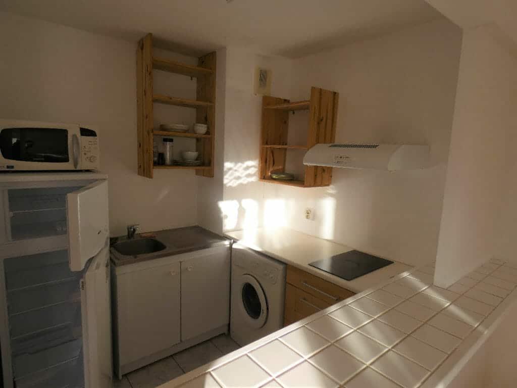 valerie immobilier alfortville - appartement 1 pièce(s) 28.74 m² - annonce g215 - photo Im04