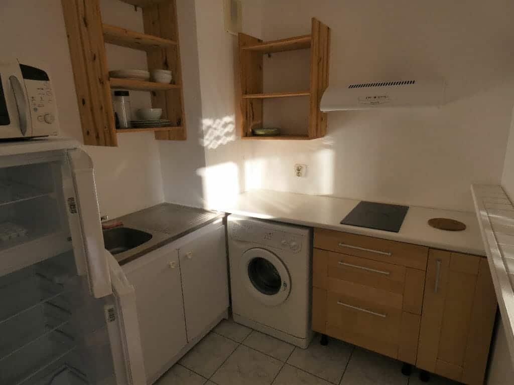 louer studio à alfortville - appartement 1 pièce(s) 28.74 m² - annonce g215 - photo Im06