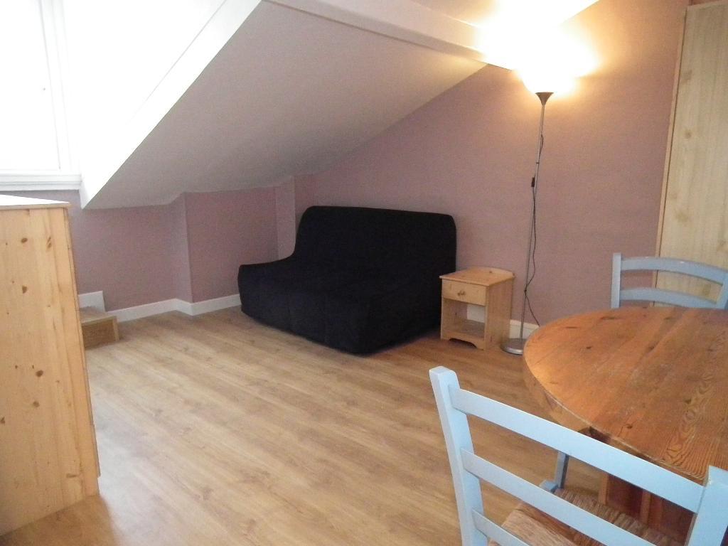 valérie immobilier - appartement studio - 11.70 m² carrez- - annonce g239 - photo Im01