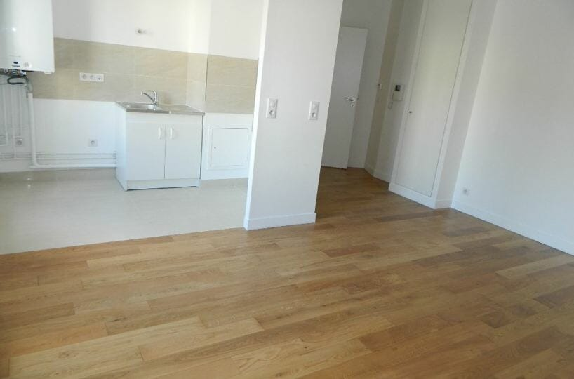 agence location immobiliere - maison-alfort, appartement  2 pièces 43 m² dans immeuble neuf grand standing