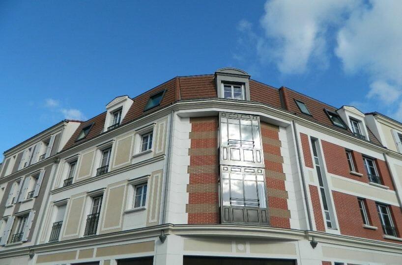 location maisons alfort - 2 pièces 43 m², immeuble neuf de grand standing avec ascenseur