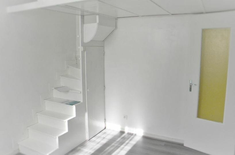 immobilier maisons alfort - appartement 1 pièce(s) 20.74 m² - annonce g297 - photo Im01