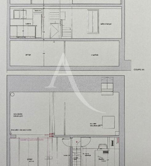 agence immobilière adresse - a vendre maison à 5 pièces 110 m² - annonce 2859 - photo Im01