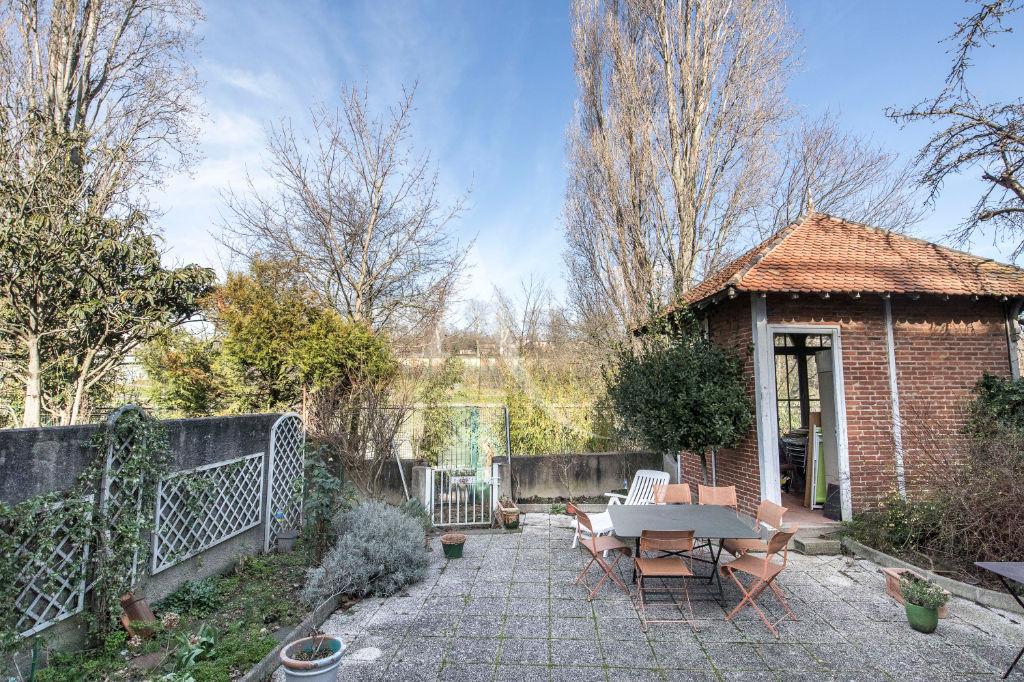 agence immo maisons-alfort - a vendre à 5 pièces 110 m² - annonce 2859 - photo Im03