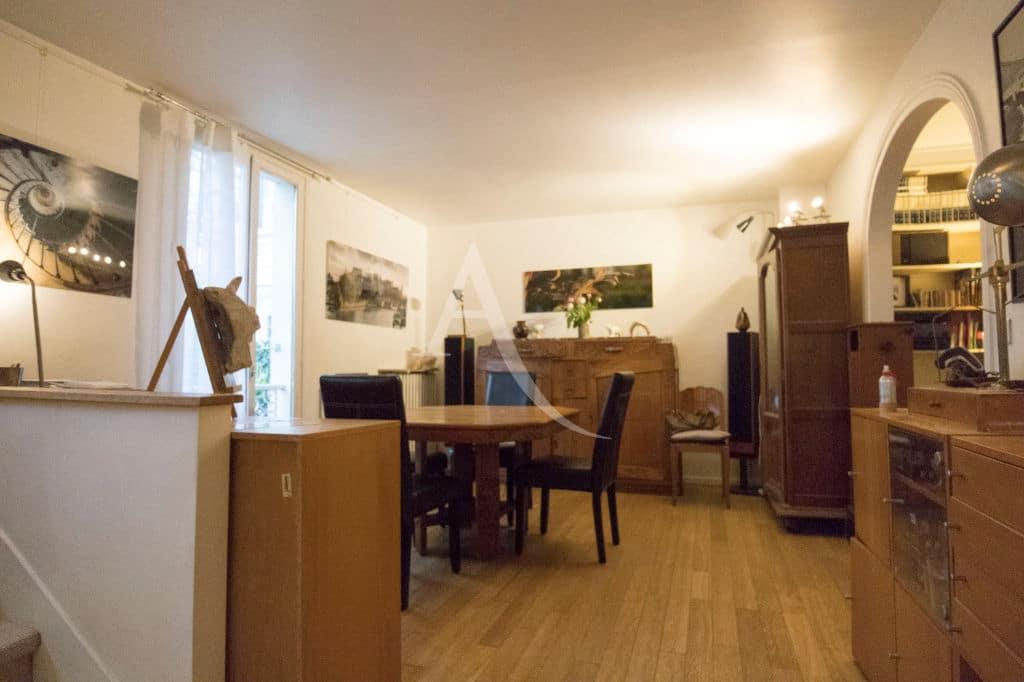 immobilier maisons alfort - a vendre à 5 pièces 110 m² - annonce 2859 - photo Im07 | agence valérie immobilier