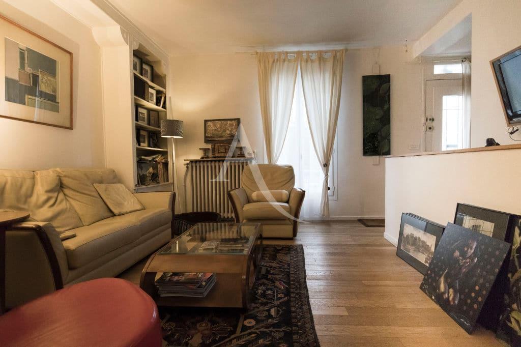 immobilier maisons-alfort - a vendre à 5 pièces 110 m² - annonce 2859 - photo Im10 | agence valérie immobilier