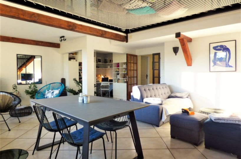 immo maisons alfort - 5 pièce(s) - annonce 2919 - photo Im01   agence valérie immobilier
