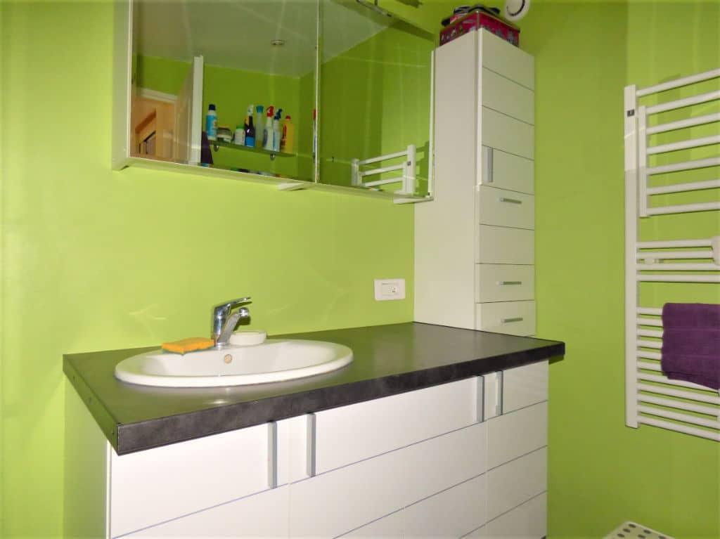 immobilier acheter: maison 5 pièces 102 m², salle d'eau avec rangements