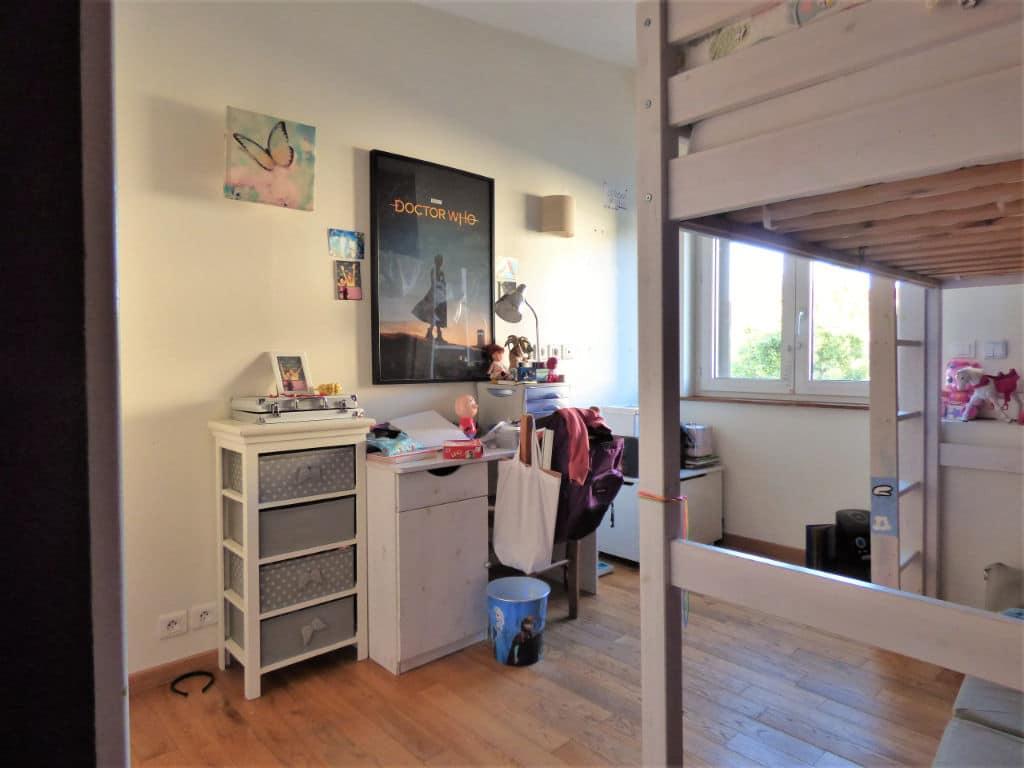 achat maison maisons alfort: 5 pièces 102 m², première des 3 chambres, vue dégagée