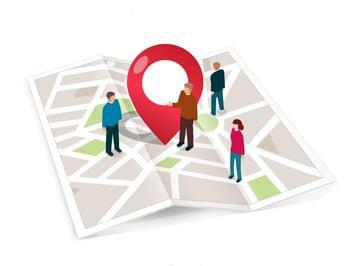 Des services à proximité - Valérie Immobilier