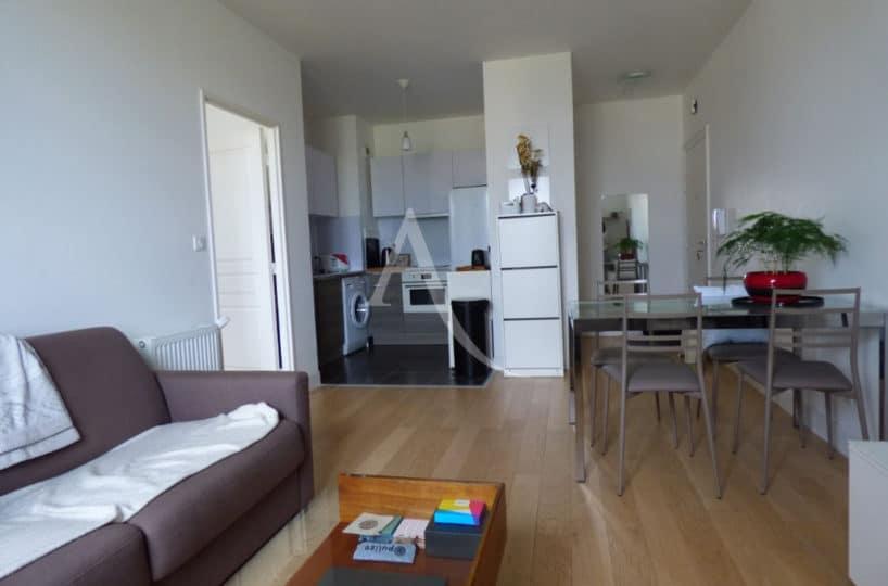 agence immo maisons-alfort- appartement 2 pièces 42 m² - Ref.3025 - photoIm01
