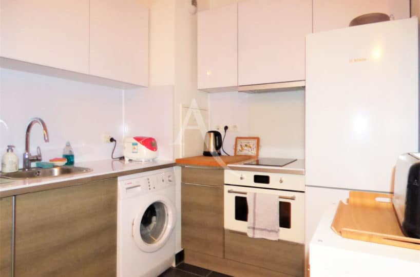 agence immo maisons-alfort - appartement 2 pièce(s) 42 m² - annonce 3025 - photo Im03