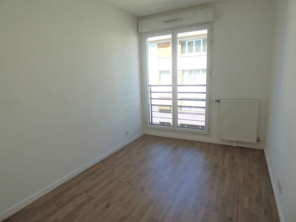 maison alfort appartement a vendre, 3 pièces 55 m² - seconde chambre avec balcon