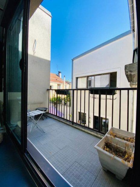 vente maison à maisons alfort - 190 m², terrasse au 1° étage