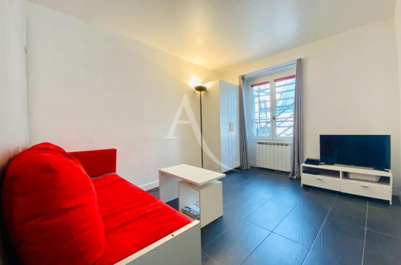 studio à vendre à charenton-le-pont - appartement studio de 19.05 m² - annonce 3094 - photo Im01