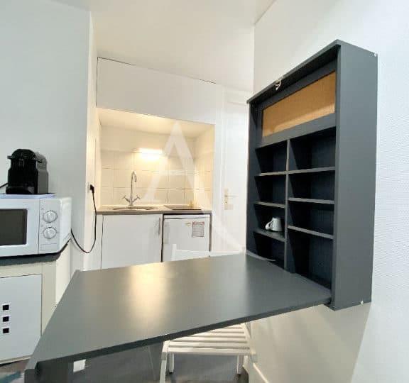 vente studio à charenton le pont - appartement studio de 19.05 m² - annonce 3094 - photo Im03