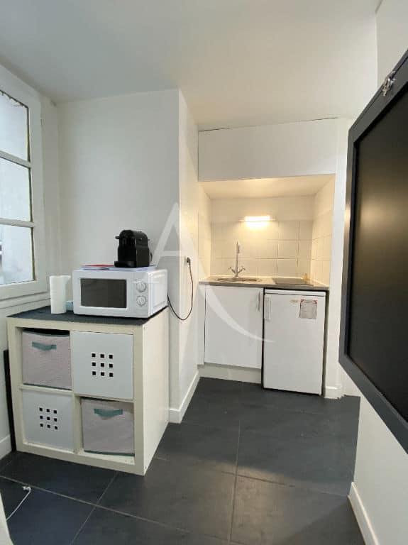 agence immo charenton - appartement studio de 19.05 m² - annonce 3094 - photo Im06