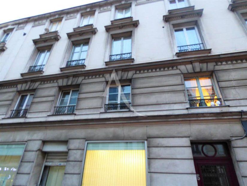 immo charenton le pont - appartement studio de 19.05 m² - annonce 3094 - photo Im11