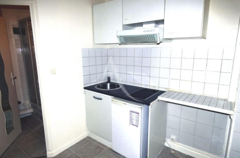 agence immobiliere charenton - appartement 1 pièce - annonce 3102 - photo Im05