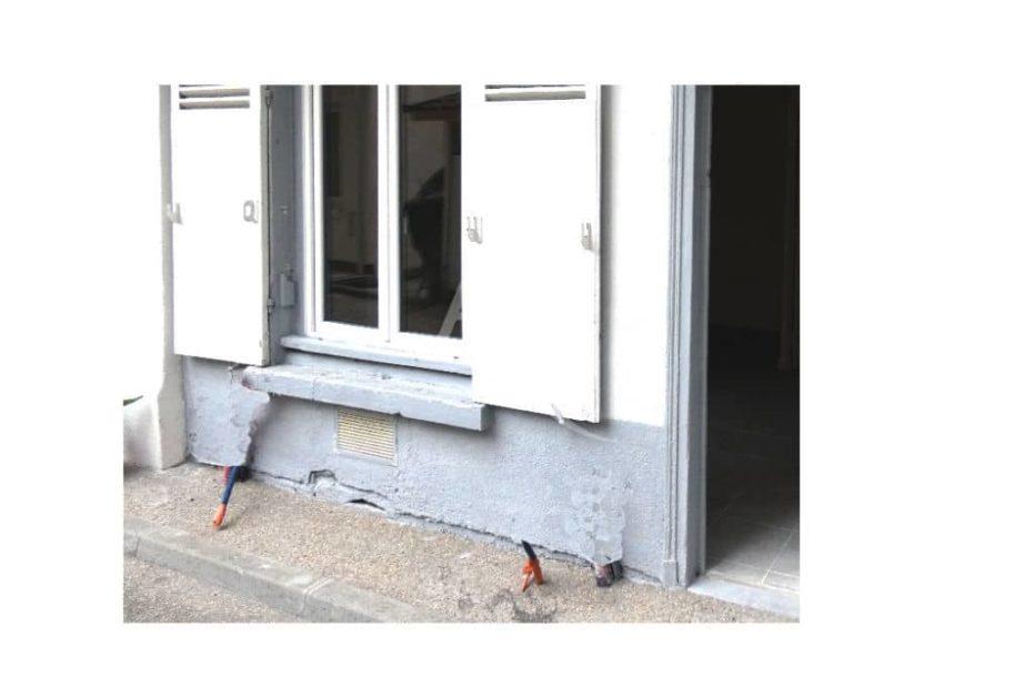 agence immobilière adresse: studio 1 pièce 16 m², rdc sur cour, copropriété calme