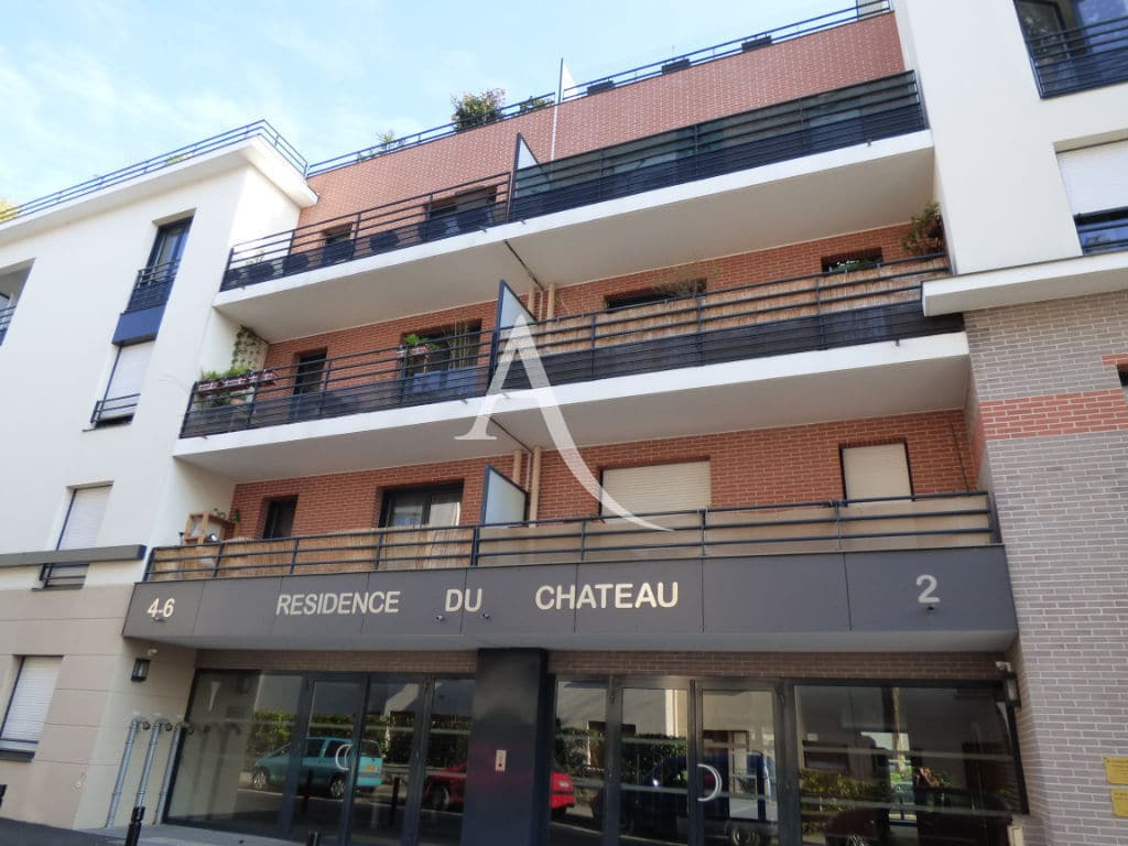 vente appartement maison alfort, 3 pièces 68 m², Ref.3107, façade et entrée de l'immeuble